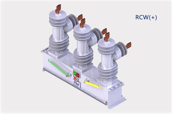 Rockwill Patent Recloser