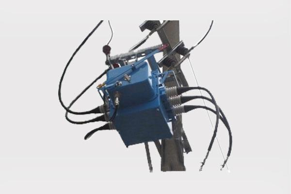 Vacuum sectionalizer