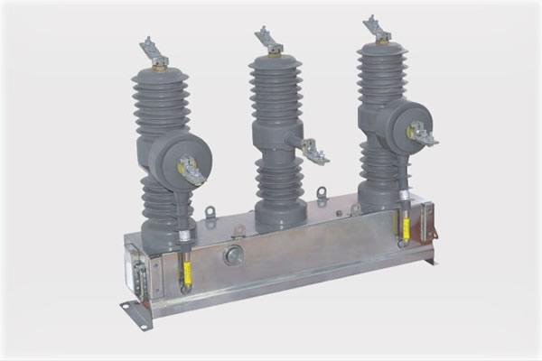 polemount vacuum circuit breaker