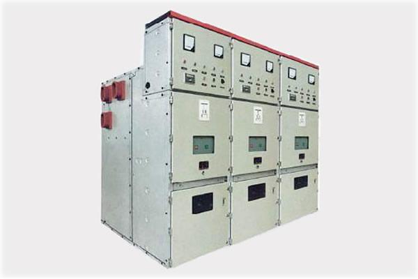 Air insulated switchgear