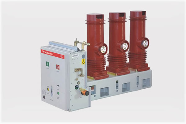 Whole solution for VCB and its switchgear