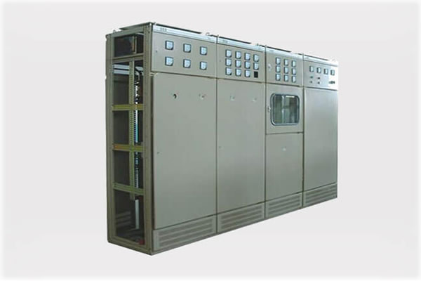 GGD series Low voltage switchgear(Fixed)