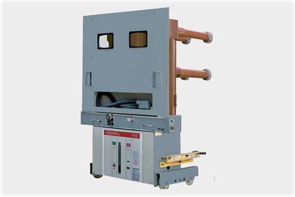 rockwill drawable vacuum circuit breaker vcb