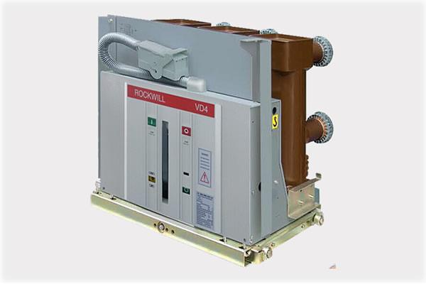 drawable vacuum circuit breaker vcb manufacturer