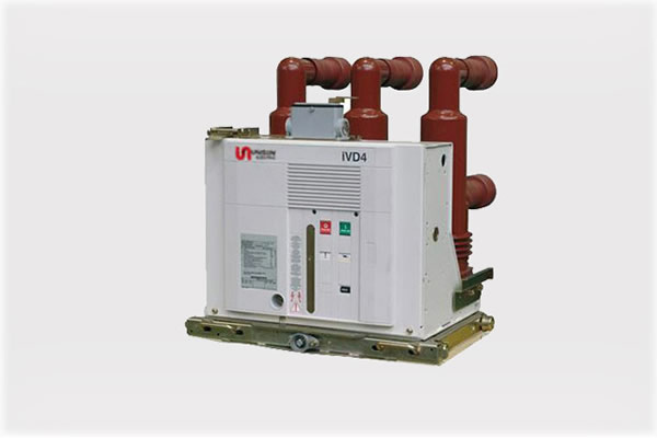 24kV Vacuum circuit breaker drawable