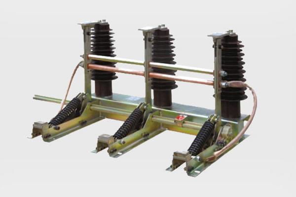 JN22-36 Indoor earthing switch