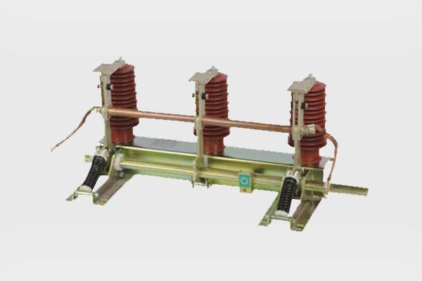 JN15-24 Indoor earthing switch