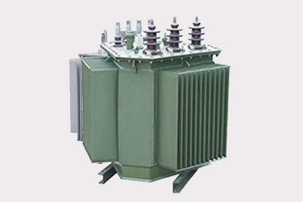 S11 33kV oil immersed power transformer