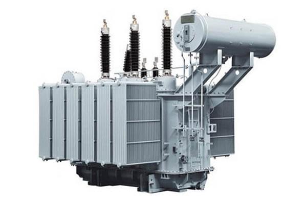 110/66 kV power transformer