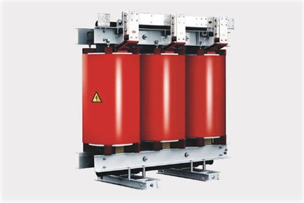 20kV SCB10 cast resin distribution transformer dry type