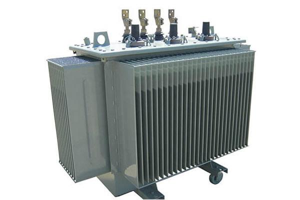 rockwill oil immersed distribution transformer
