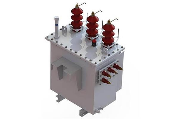 H61 Distribution transformer