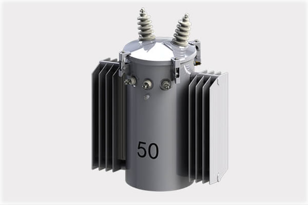 rockwill Single phase pole mounted distribution transformers
