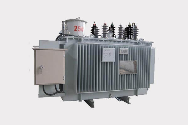 11kV three phase step voltage regulator