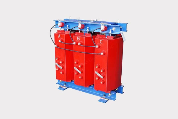 33KV dry type power transformer