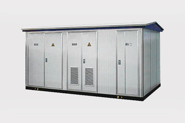 Compact Substation from 3.3kV up to 52kV