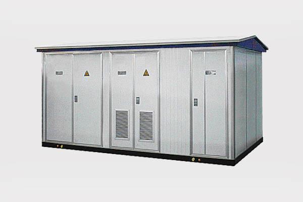 15kV Compact substation