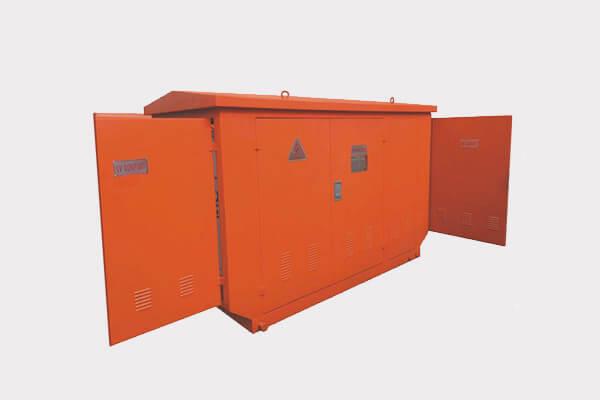 11kV 22kV 33kV compact mining substation
