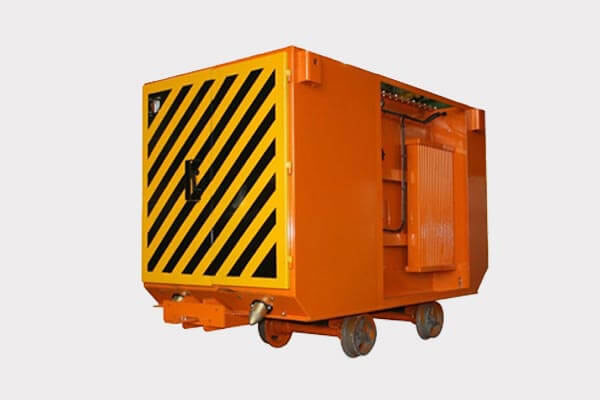 11/0.4kV 800kVA Mining substation
