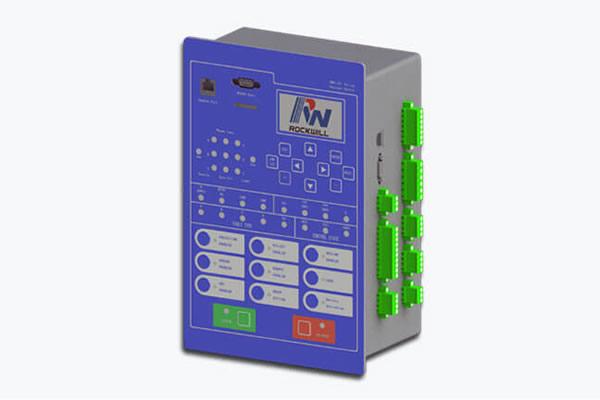 RWK-351 Series recloser Modular controller
