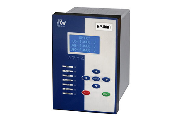 RP-800T Transformer Protection
