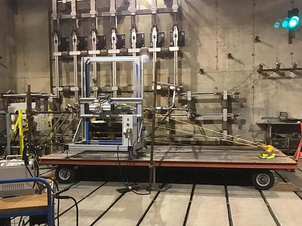 Rockwill Pole Mounted Load Break Switch Passed the KEMA Type Test