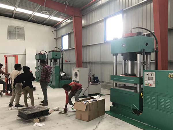Launched Africa Biggest Transformer Factory
