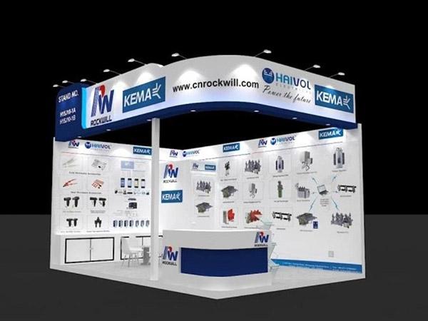Exhibition_ELECRAMA-2020,Jan,18-22th, India.