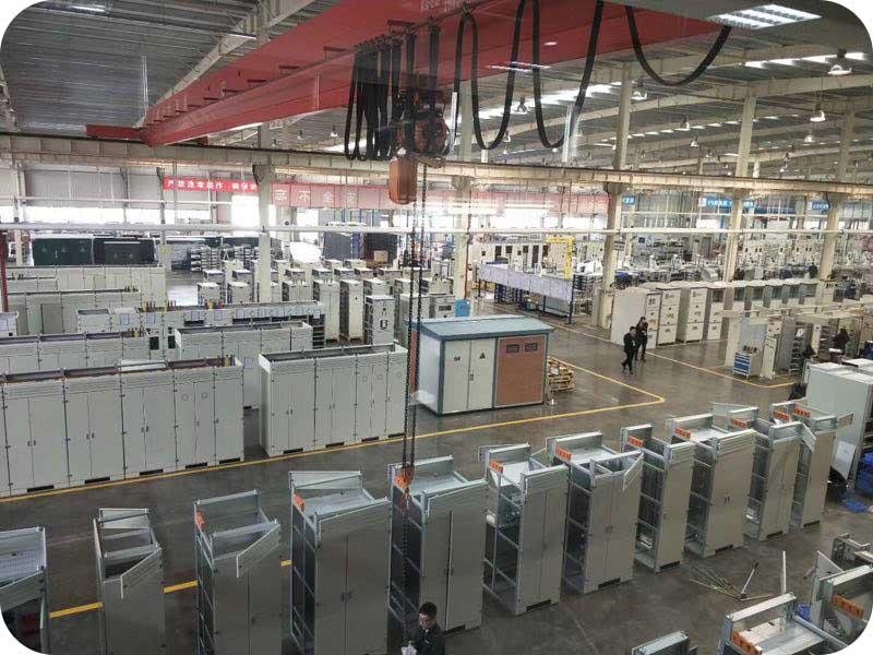 Metal Switchgear and RMU