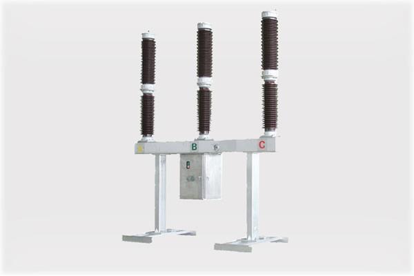 132kV SF6 circuit breaker