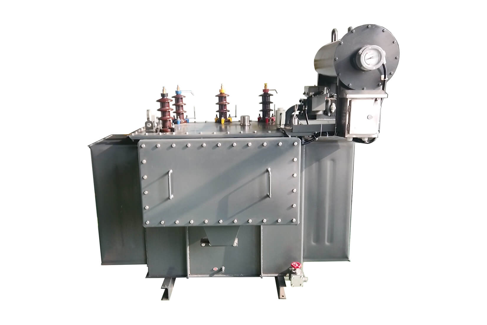 11kV 1000kVA oil Distribution Transformer