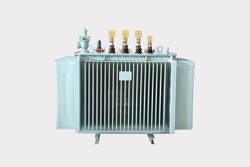 China oil immersed transformer