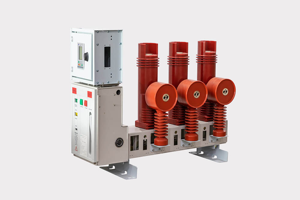 indoor VCB for switchgear