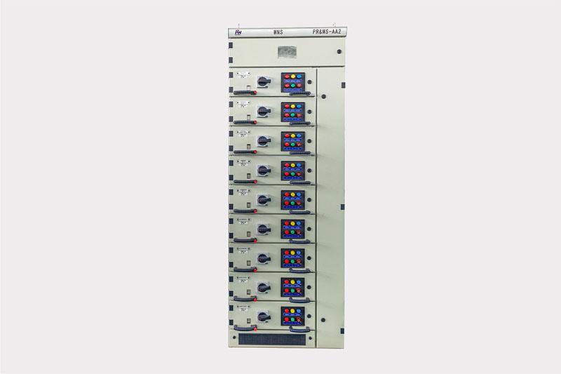 China MNS switchgear