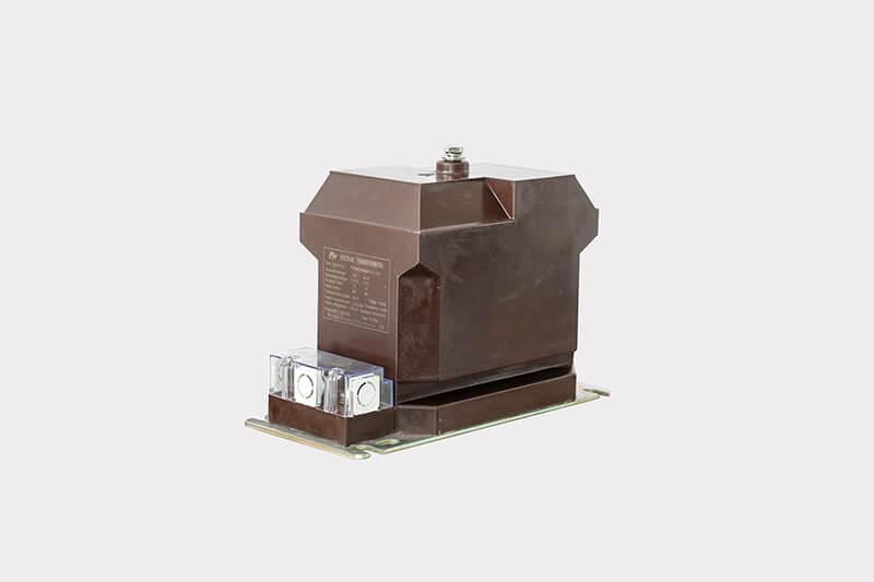 China indoor voltage transformer