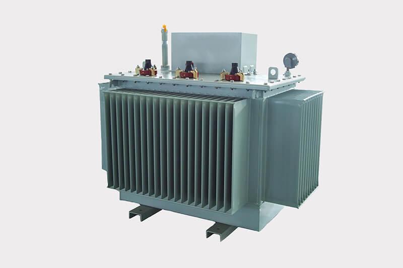 400kVA 16kV distribution transformer