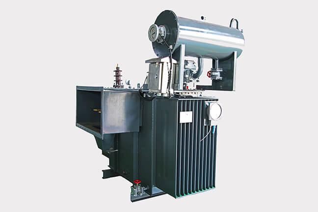 630kVA distribution transformer