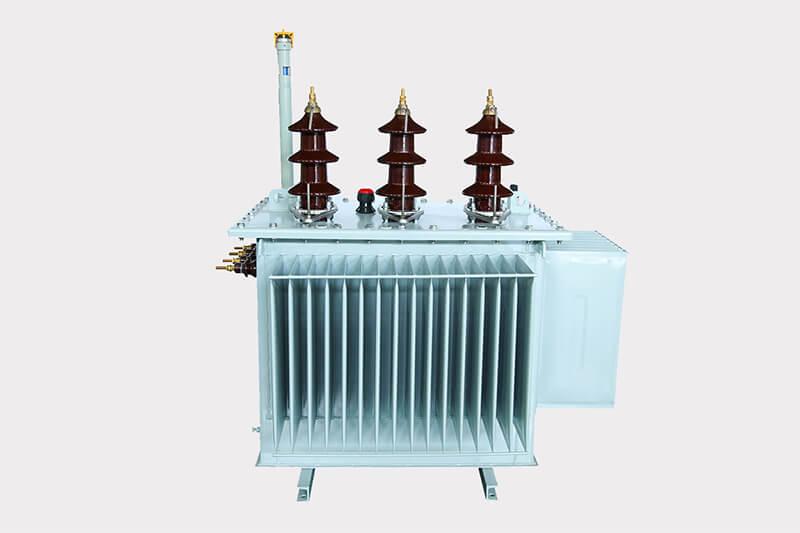 China 100kVA distribution transformer