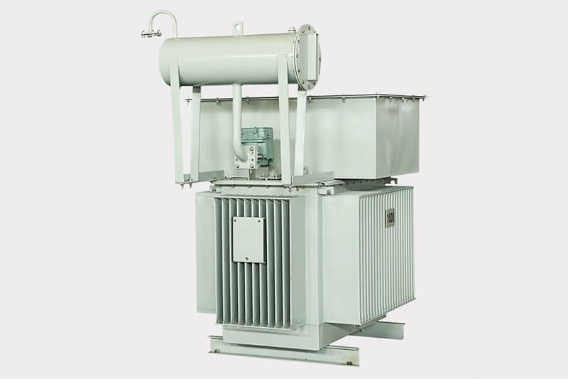 500kVA Oil Type Distribution Transformer