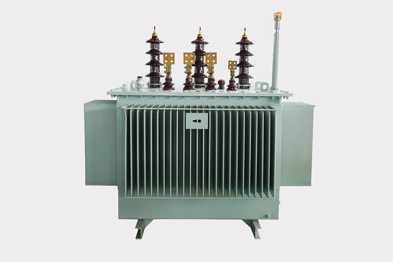 China 25kVA 3 Phase Distribution Transformer