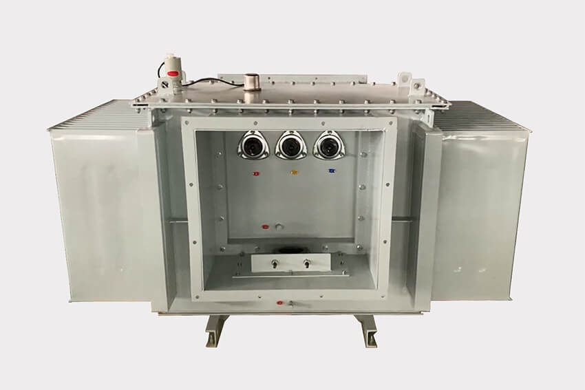 China 630kVA 11kV Distribution Transformer